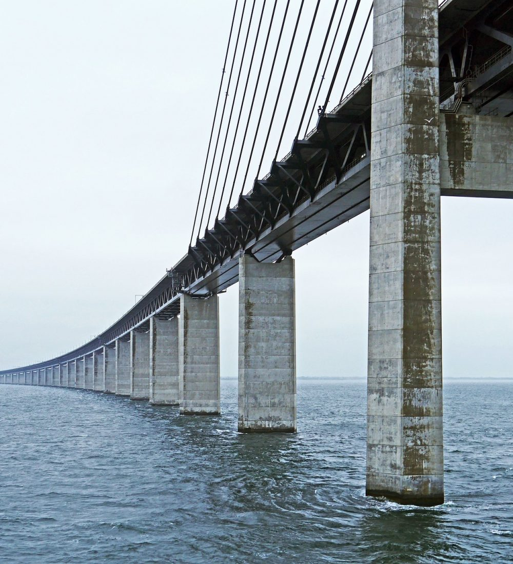 oresund-bridge-2417480_1920