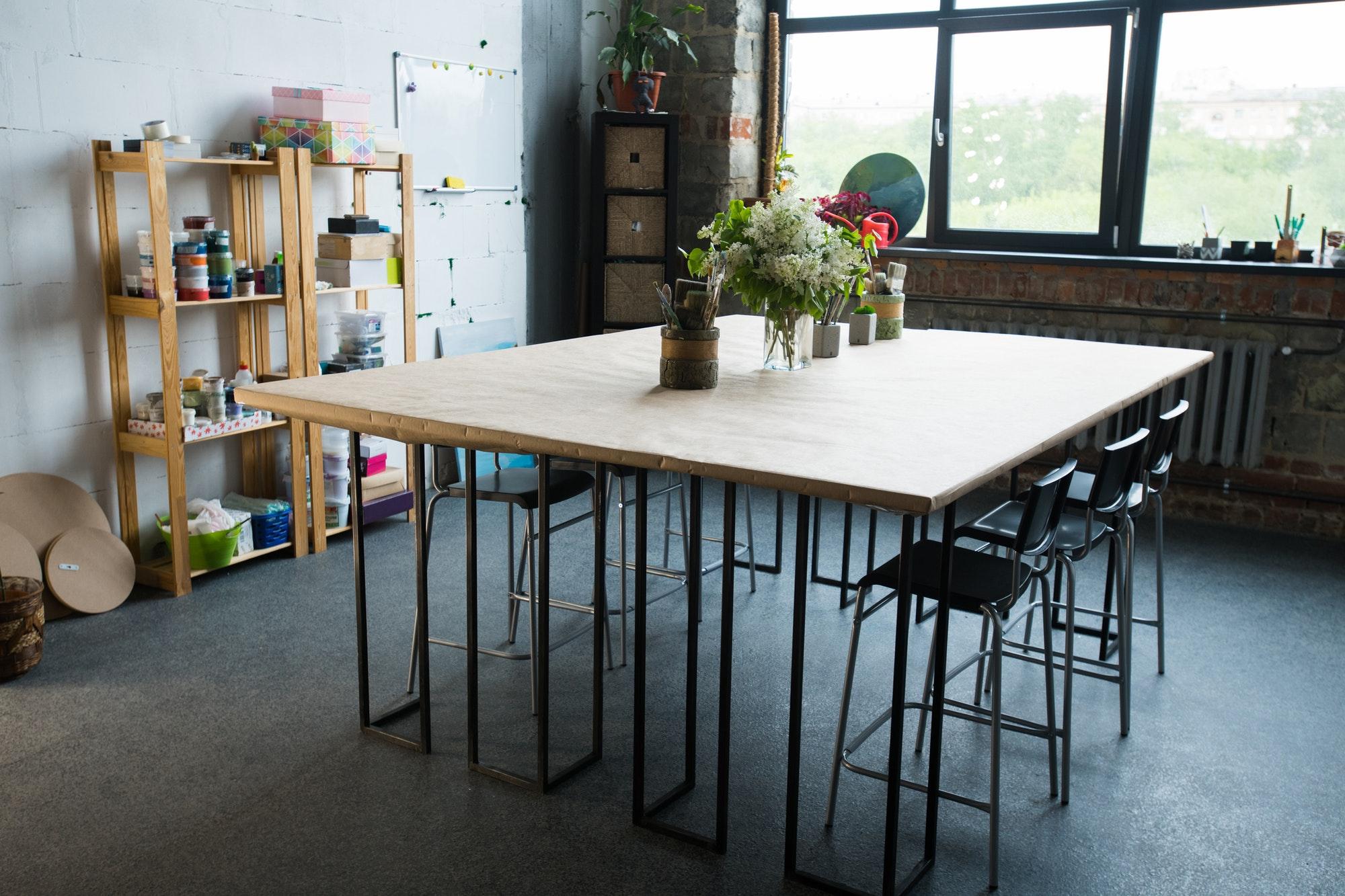 Billig tre værelses lejlighed til leje København